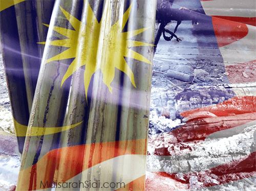 Hari Kemerdekaan Malaysia, Aidiladha