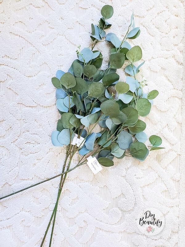 Mainstays eucalyptus stems