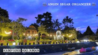 Lokasi Outing di Bogor