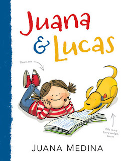 Juana & Lucas jacket art