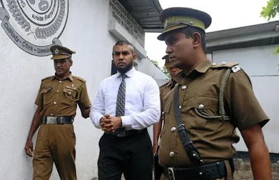 Sri Lanka court grants bail for doctor accused of sterilising Buddhist women