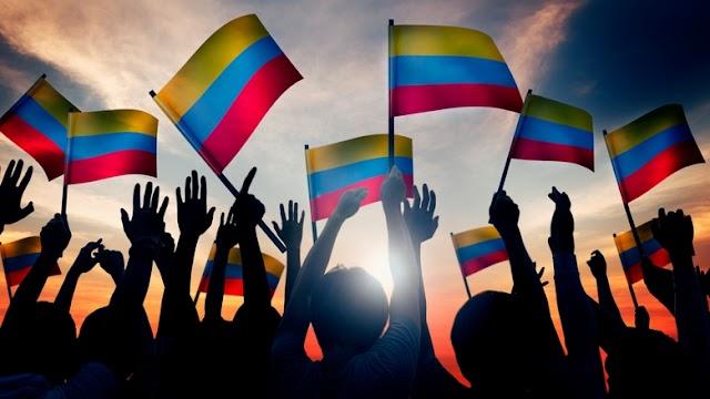 Seminario Nacional de Liderazgo Político Colombia 2021