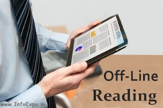 How to Read any Website or Blog article when Offline