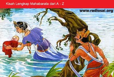 Kisah Lengkap Mahabarata A-Z