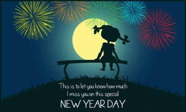 Happy New Year 2020 Greetings Images For Friends And Family Cctv Semarang