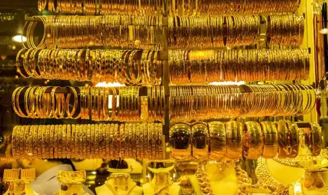 أسعار الذهب في تركيا اليوم الأثنين يناير 4/1/2021