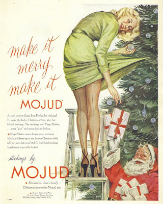 Make it Merry - Make it Mojud