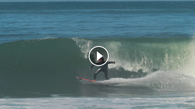 Jeffreys Bay With Jack Freestone and Soli Bailey