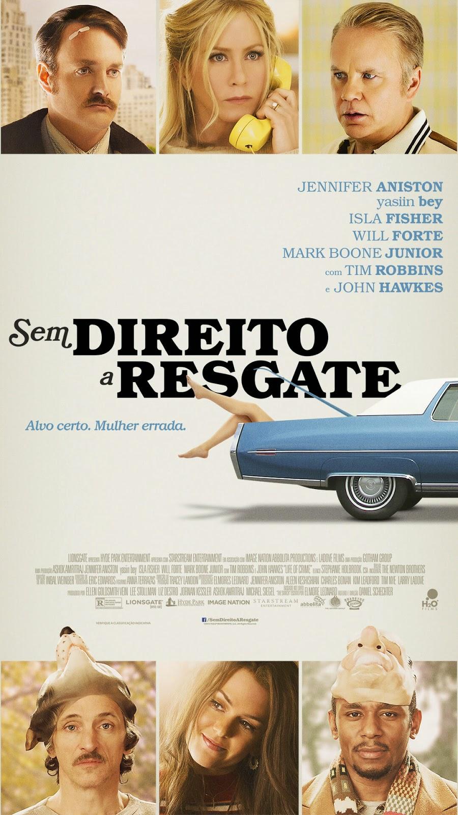 Sem Direito a Resgate - Full HD 1080p - Legendado
