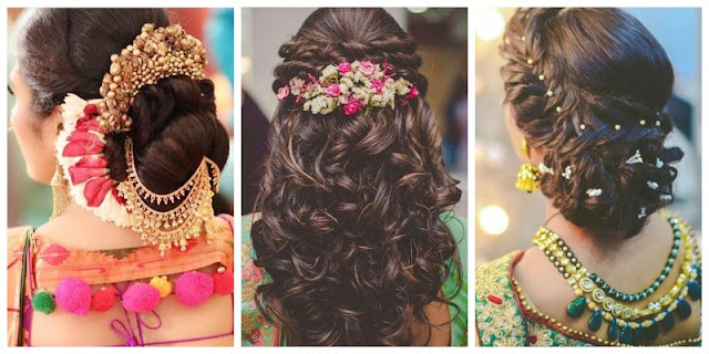 Bridal Hairstyle for any Wedding