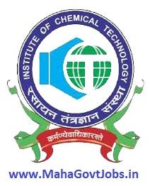 ICT Recruitment 2021, ICT Mumbai Recruitment