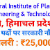 CENTRAL INSTITUTE OF PLASTICS ENGINEERING & TECHNOLOGY (CIPET) Recruitment 2019