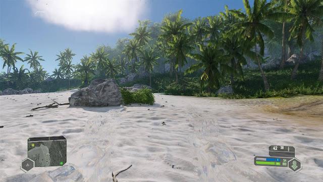 تحميل لعبة Crysis Remastered للكمبيوتر