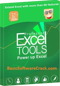 Professor Excel Tools v3.0 Premium + Fix Free Download