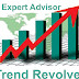 Expert Advisor Trend Revolver with virtual Trailling