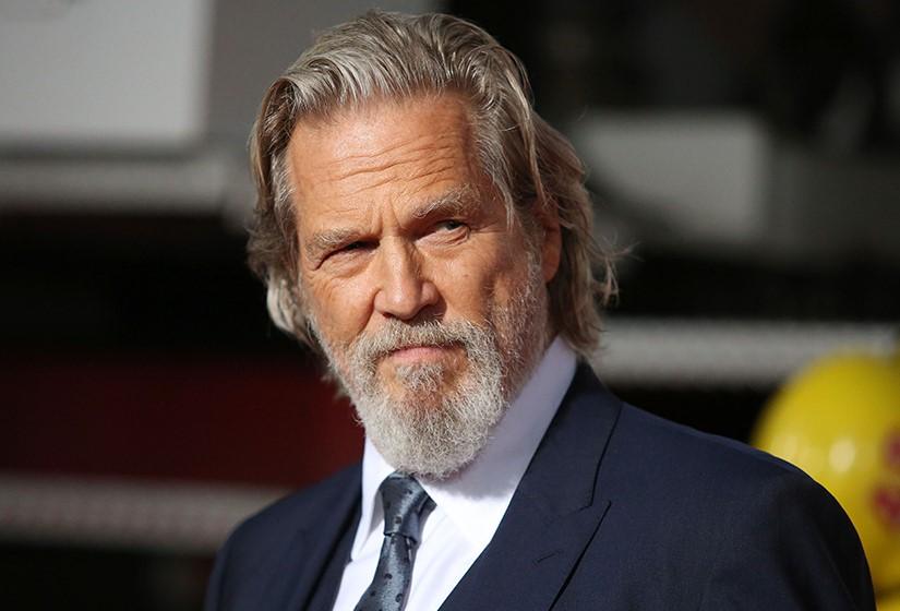 Jeff Bridges será o homenageado do Globo de Ouro 2019