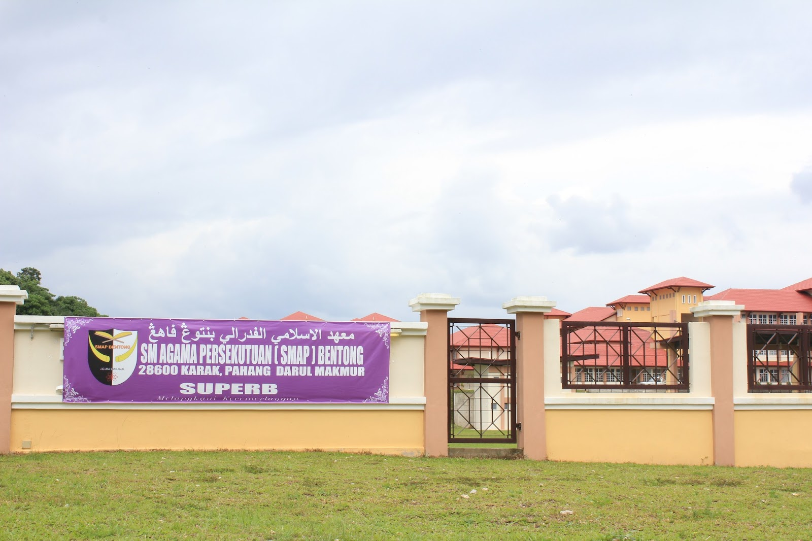 Sekolah Pondok Yang Ada Akademik Perokok M