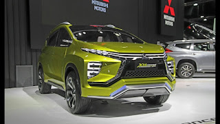 Review Kekurangan Mitsubishi Expander Terbaru