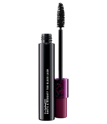 ماك - MAC Haute and Naughty Lash Mascara