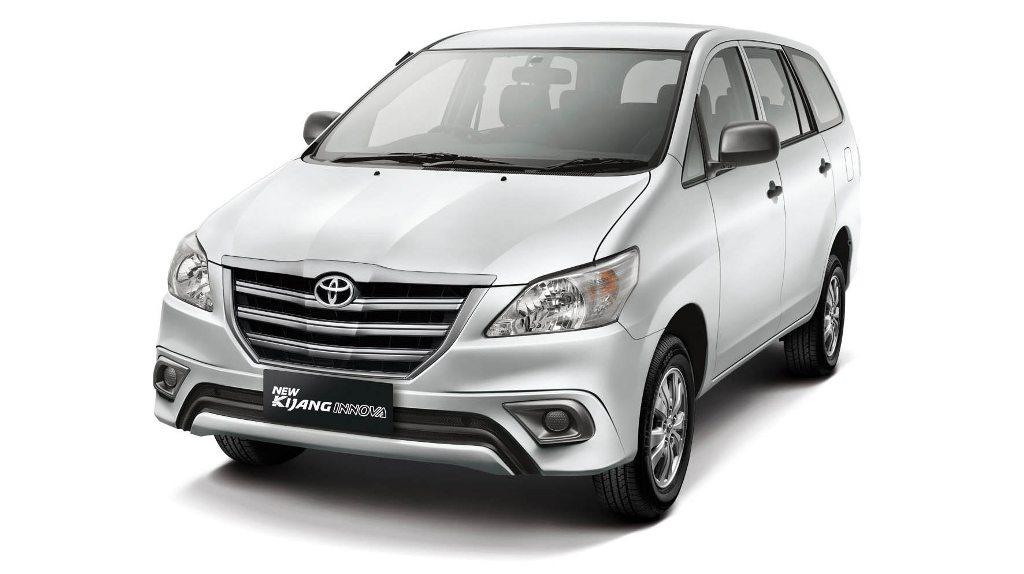 Gambar Toyota Kijang Innova 2015