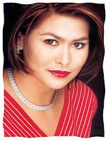 Biodata Aiko Melendez sebagai Insiang ( Bibi Ely )