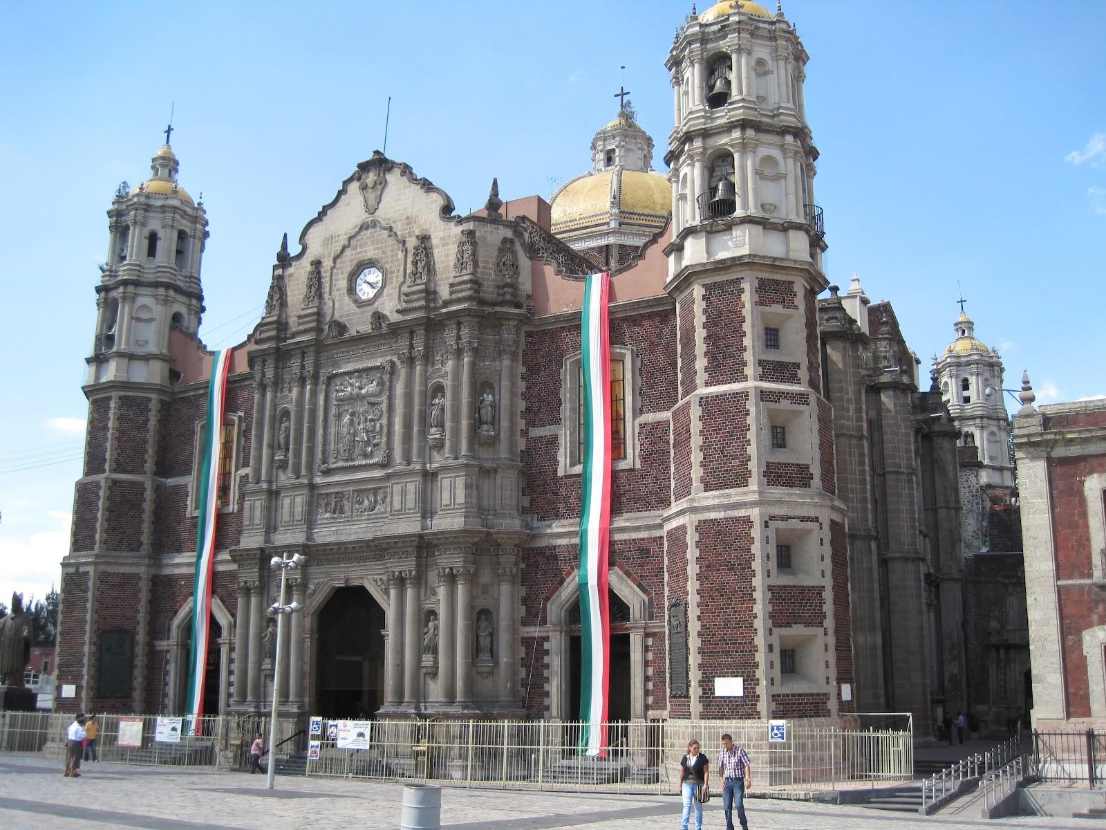 Images Of Beautiful Gardens Creative Disaster Basilica De Guadalupe