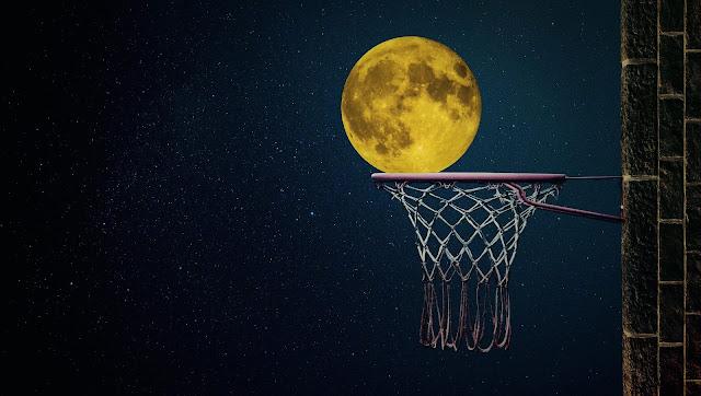 خلفيات كرة السلة