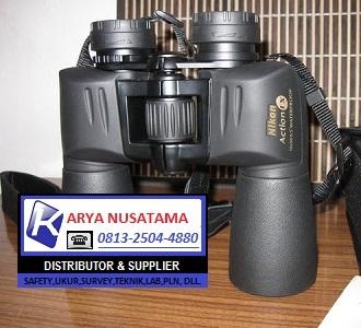 Jual Teropong ACTION EX 16X50CF Merk Nikon di Sidoarjo