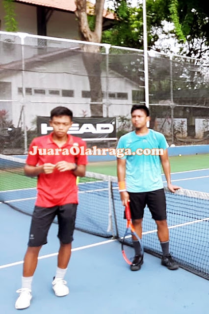 PP PELTI Panggil 6 Atlet Putra Guna Ikuti Latihan Bersama di GBK, Ini Penjelasan Febi Widhiyanto