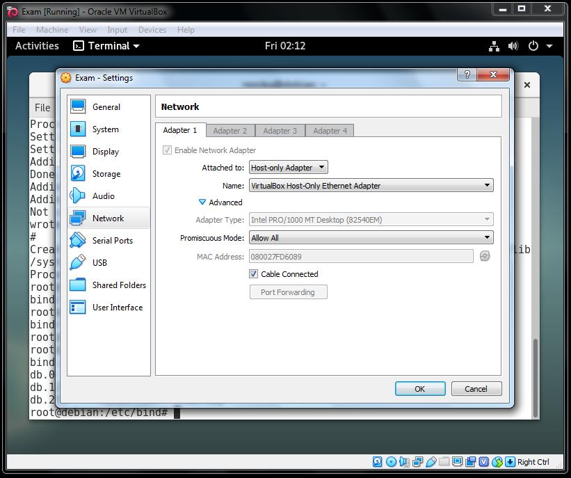 Configuring DNS Servers On Debian 9