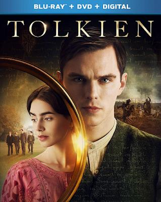 Tolkien [2019] [BD25] [Latino]