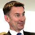 Jeremy Hunt - Brits Unemployed Due To No Deal Brexit ? It's Worth It