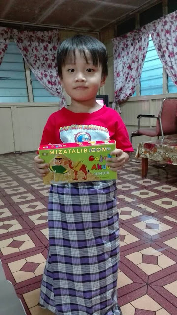 Adik Nak Sunat , tips jaga anak sunat, makanan terbaik untuk anak bersunat, vitalea for Children, meal shake, omega guard, set kanak-kanak shaklee