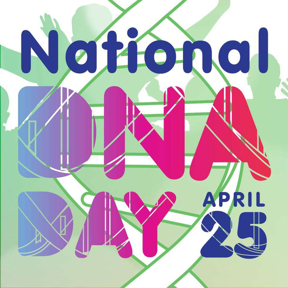 National DNA Day Wishes