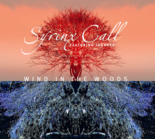 Syrinx Call - Wind in the Woods (2015) / source : syrinxcall.com