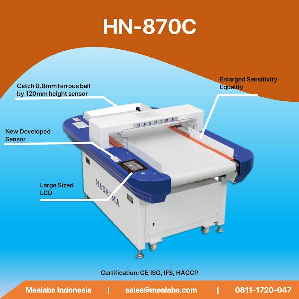 HN-870C Needle Detector