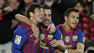 Inilah Masa Depan Ketidak Pastian Lionel Messi 2019