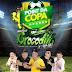 Cd Gigante Crocodilo Prime Ao Vivo no Point da Copa 10-06-2018 - Dj Gordo e Dinho Pressão