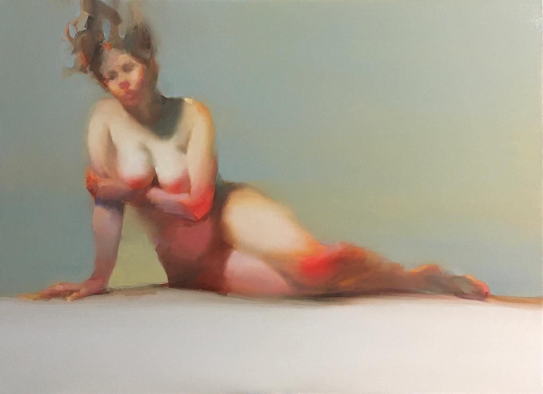 Isobel Arnberg  nackt