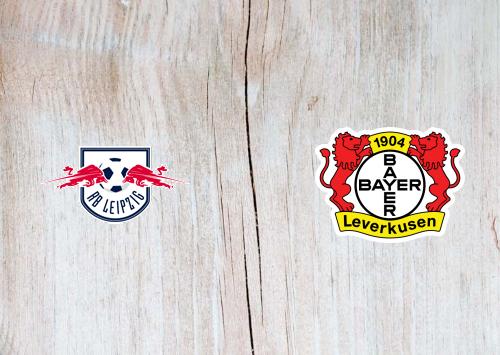 RB Leipzig vs Bayer Leverkusen -Highlights 30 January 2021