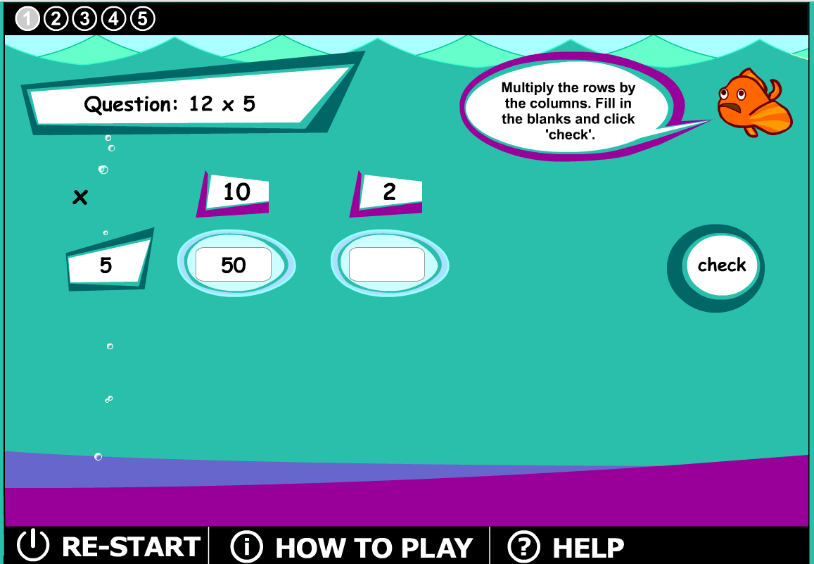 The Elementary Math Maniac Multi Digit Multiplication