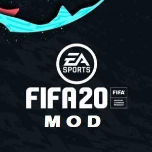 FIFA 16 MOD FIFA 20 Ultimate Team