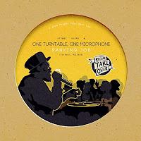 Ranking Joe - One Turntable, One Microphone