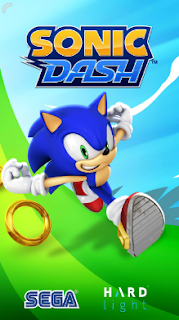 Download Sonic Dash Mod Apk Coins for android
