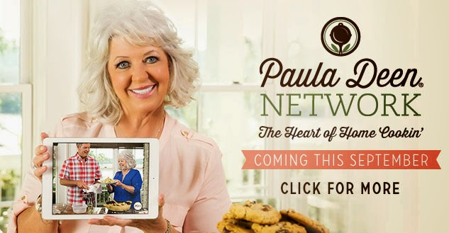 Bring Paula Deen Back To Food Network