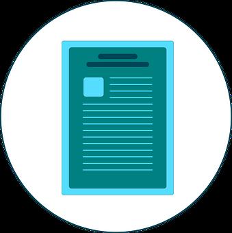 Contoh Halaman Daftar Isi Karya Tulis