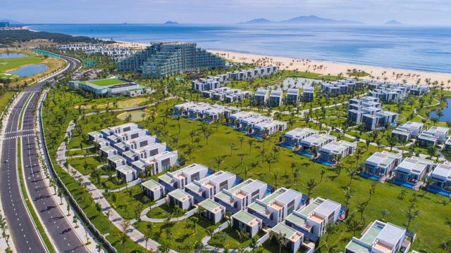 Vinpearl Resort and Golf Nam Hội An 5