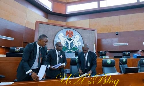 CJN Tanko leads panel as Supreme Court begins hearing on Imo, Zamfara applications