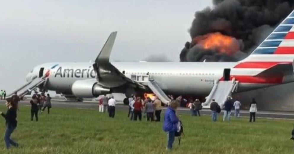 American Airlines Minor International Travel