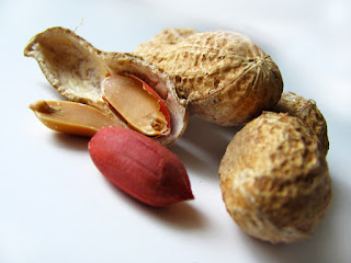 Os benefícios do amendoim para a saúde